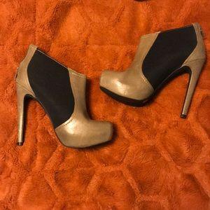 Jessica Simpson brand high heels